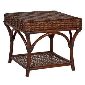 May Flor End Table by Acacia Home and Garden