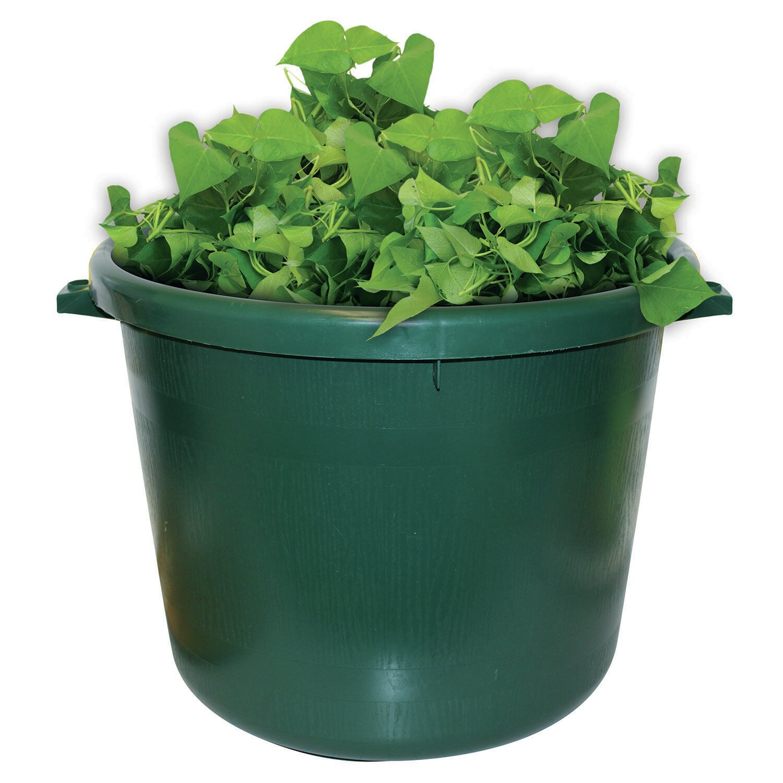 Emsco Group City Picker Plastic Pot Planter Wayfair