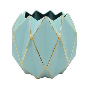 Porcelain Cachepot | Wayfair