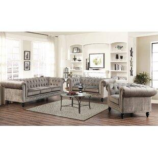 Victorian Living Room Sets   Wayfair