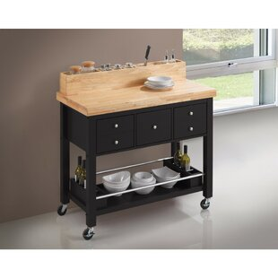 Lykes Kitchen Island