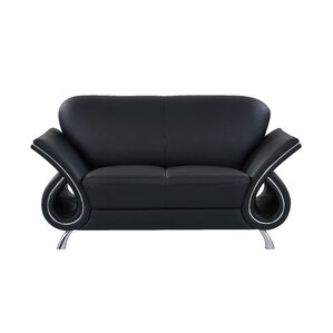 Loveseat by Global Furnitu..