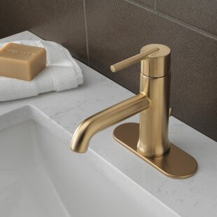 Bronze Bathroom Sink Faucets You\'ll Love | Wayfair