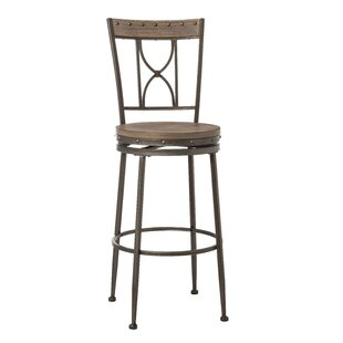 Barlow 30 Swivel Bar Stool
