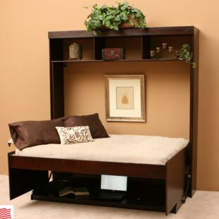 Murphy Bed Desk Combo Wayfair