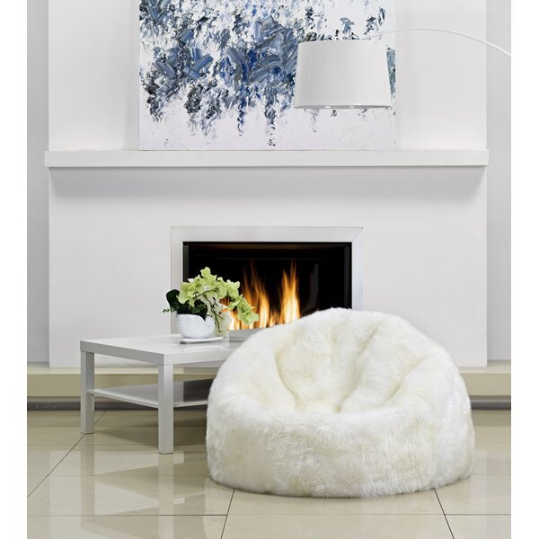 Fibre By Auskin Bean Bag Chair | Wayfair