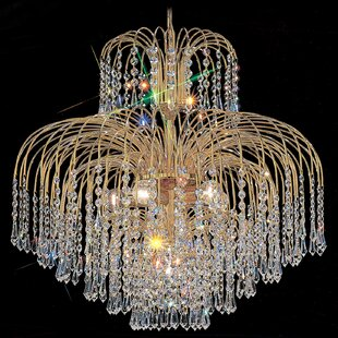 Classic lighting chandeliers youll love wayfair sprays 6 light chandelier by classic lighting aloadofball Images