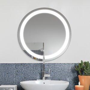 Badezimmerspiegel Jupiter
