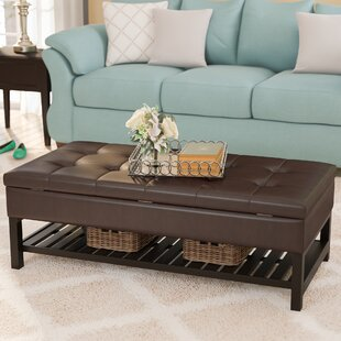 Ottoman Coffee Table New On Photo of Wonderful