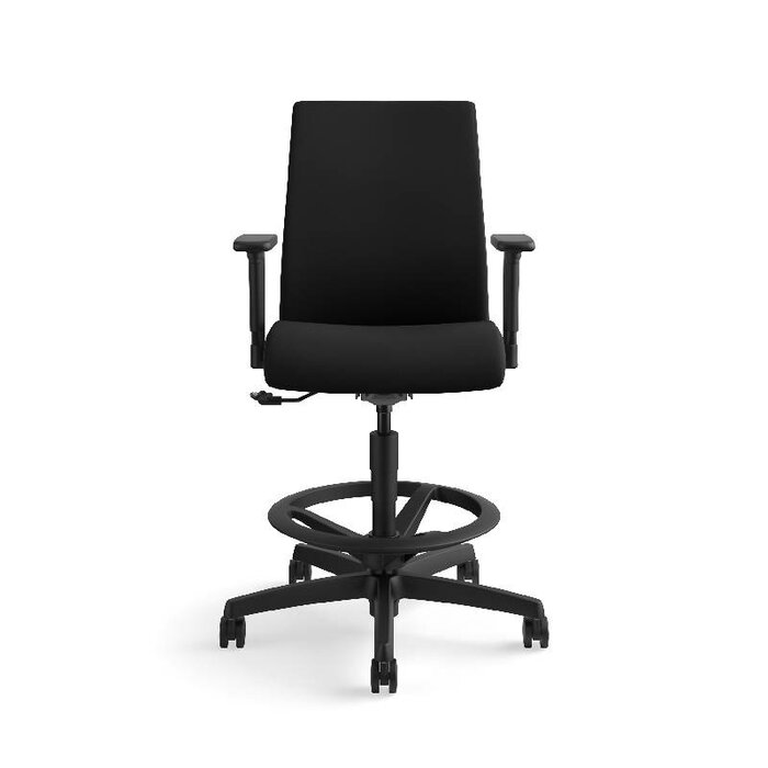 Ignition Ergonomic Drafting Chair