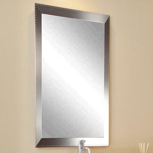 Commercial Value Grand Hotel Powder Room Design Bathroom Vanity Wall Mirror Reviews