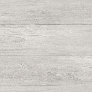 Wood Plank Peel And Stick 18 X 205 Wallpaper Roll