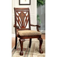 High Quality Coleman Dining Arm Chair