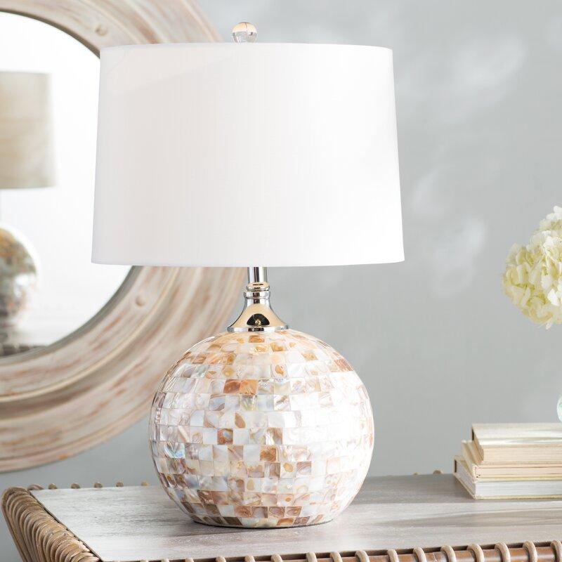 Beachcrest Home Ocala 21 5 Quot Table Lamp Amp Reviews Wayfair