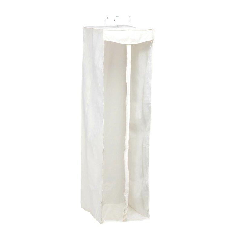 Hanging Jumbo Storage Closet Garment Bag