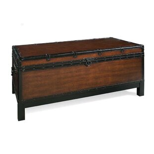 Coffee Table Decorative Trunks Youll Love Wayfair