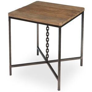 Oxford End Table by Sarrei..
