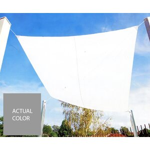 9.75' Square Shade Sail