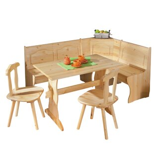 Corner Dining Bench Set Wayfaircouk