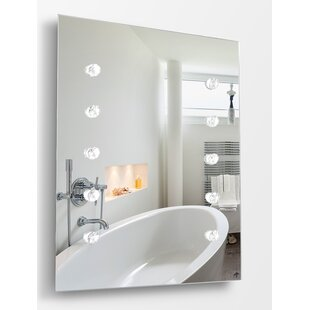 Bathroom Mirrors Youll Love Wayfaircouk