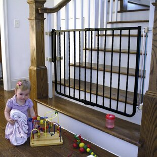 Child Gate For Stairs Wayfair
