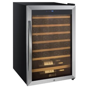 48 Bottle Cascina Single Zone Freestanding Wine Cooler by Allavino