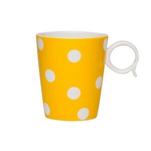 Freshness 12 Oz. Coffee Mug (Set of 4)