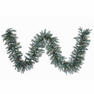 Christmas Garland For Tree Wayfair