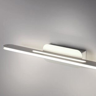 Tratto 1-Light LED Armed Sconce by CATTANEO