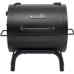 American Gourmet Portable Tabletop Charcoal Grill