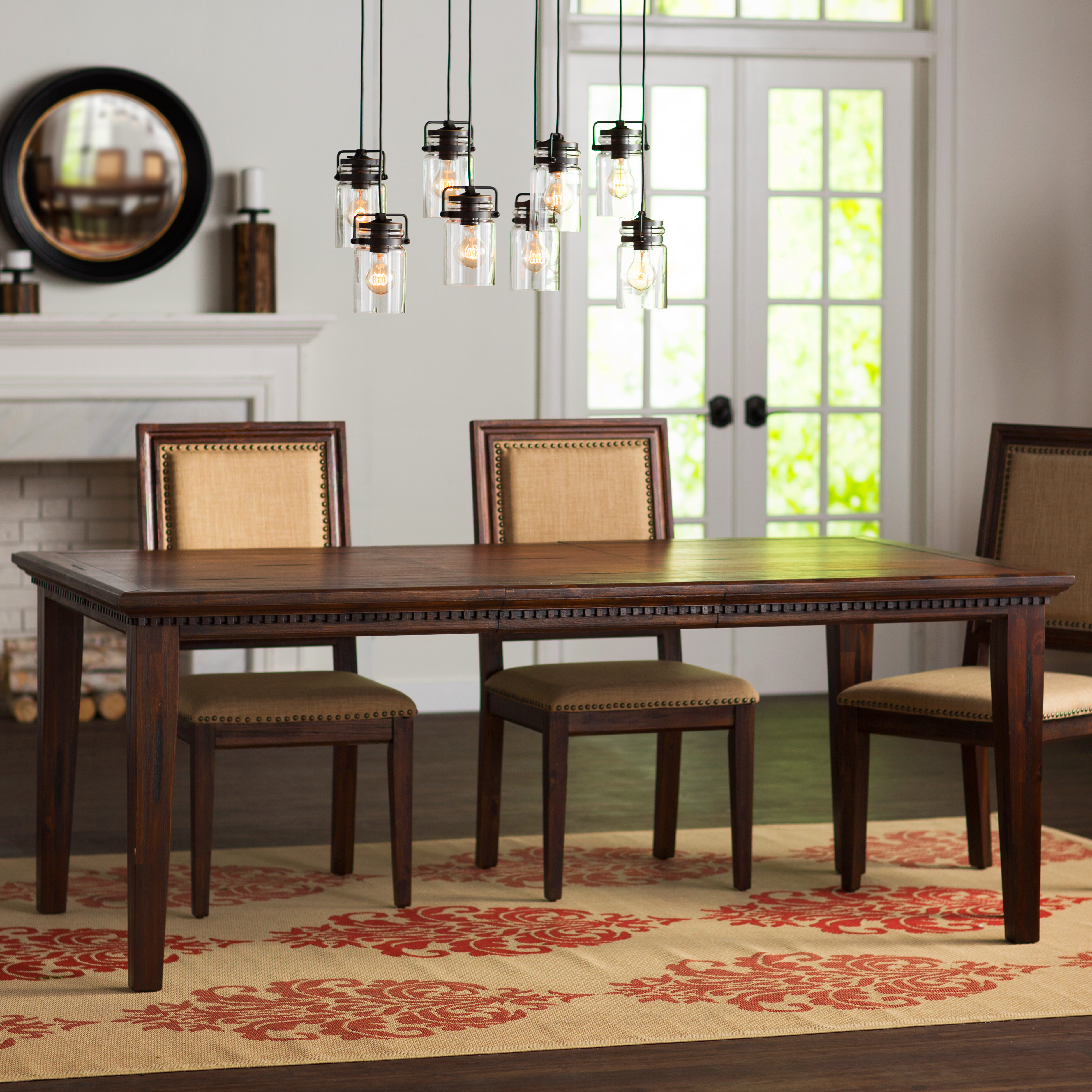 Three Posts Addison Avenue Dining Table | Wayfair