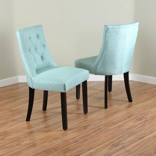 Ganley Side Chair (Set of 2)