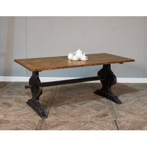 Vintage Truck Bed Dining Table by Sarreid Ltd