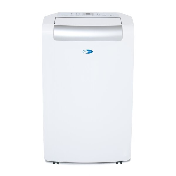 Superior ... Whynter 14 000 BTU Portable Air Conditioner With Remote U0026 Reviews  Wayfair