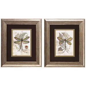 Carolyn Framed Print (Set of 2)