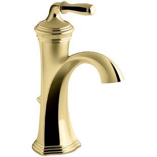 Brass Single Hole Faucets You Ll Love Wayfair