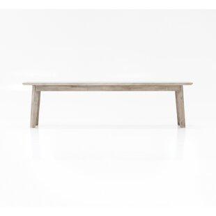 Britton Wood Bench