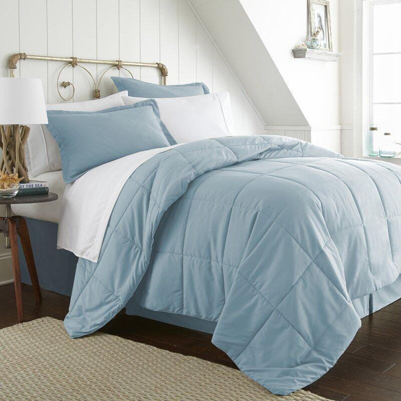 Andover Mills Grange Comforter Set