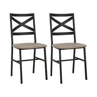 Metal Kitchen Dining Chairs You Ll Love Wayfair