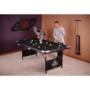 Fat Cat Trueshot 6 3 Pool Table