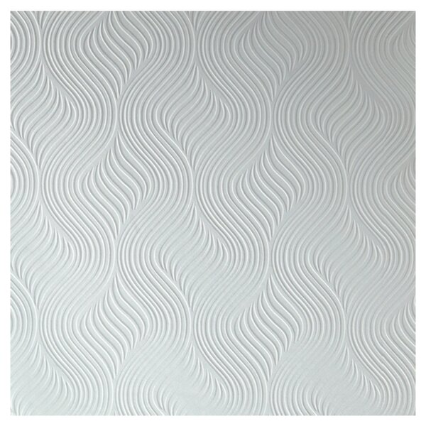 Brittany 33 x 205 Abstract 3D Embossed Wallpaper Reviews