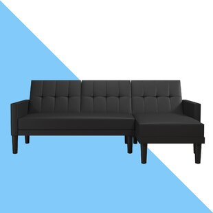 Chaise Sofa Sleeper Sectionals You\'ll Love in 2019 | Wayfair