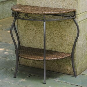 Meetinghouse Console Table