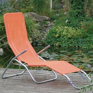 Sun Shine Chaise Lounge by MP Home & Garden