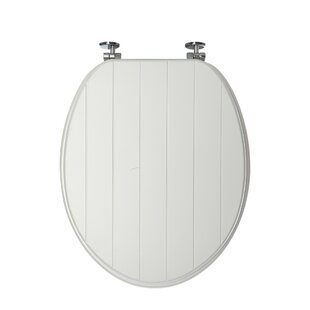 Beautiful Prior Round Toilet Seat