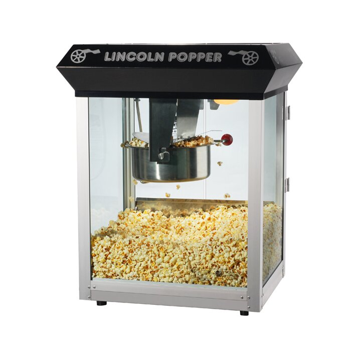 defaultname - Popcorn Poppers