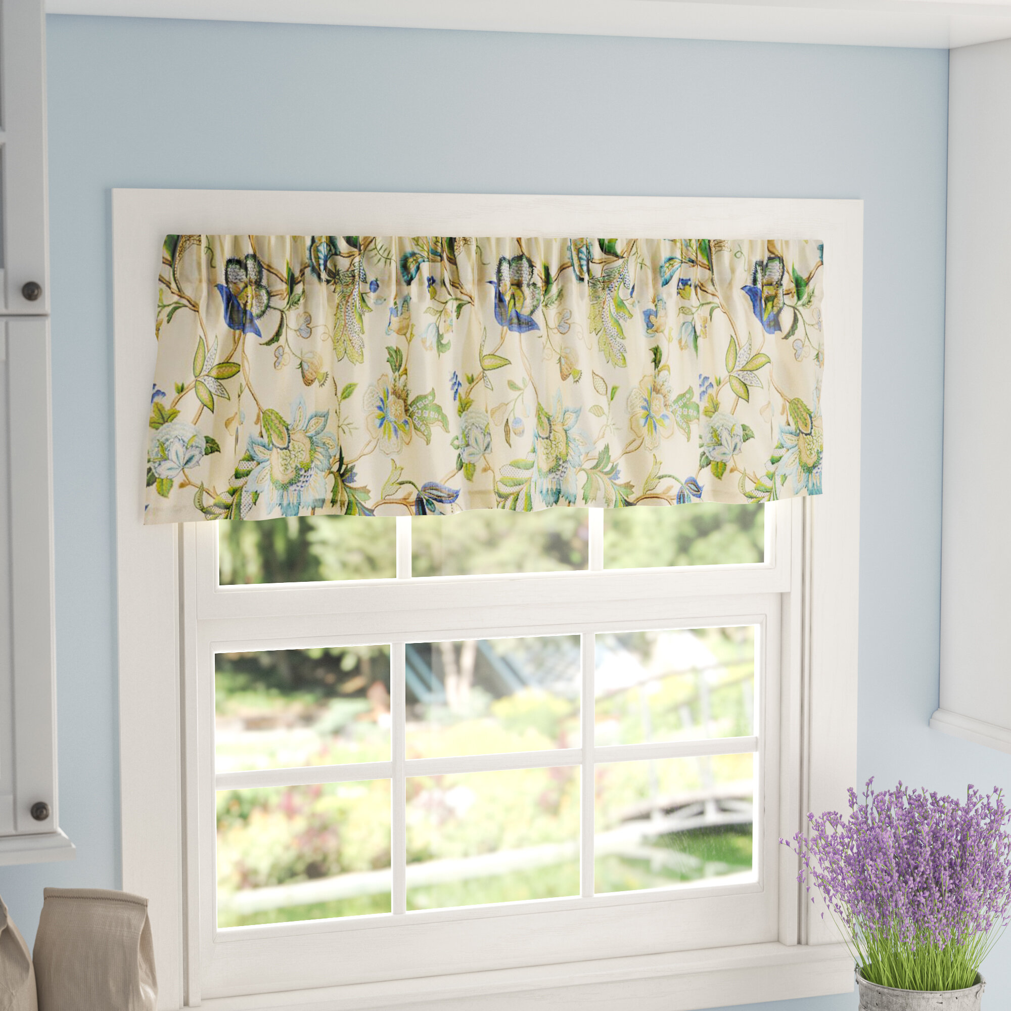 purple rod eyelet door valance fabric blockout pocket drape with design itm drapes sheer curtain