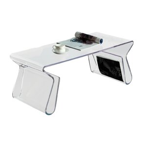 Magazine Coffee Table by M..
