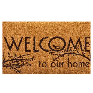Jaye Welcome Doormat