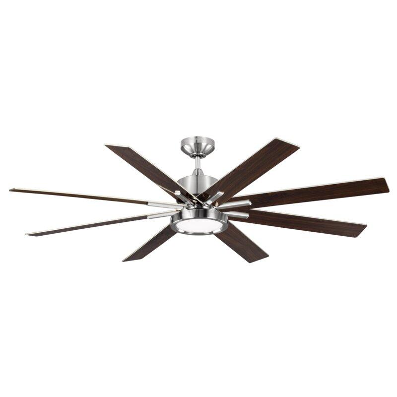 Wade logan 60 woodlynne 8 blade outdoor ceiling fan with remote 60 woodlynne 8 blade outdoor ceiling fan with remote aloadofball Gallery